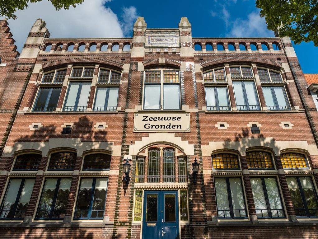 Vrijwilliger Gezocht: Gastvrouw/-heer Herengracht