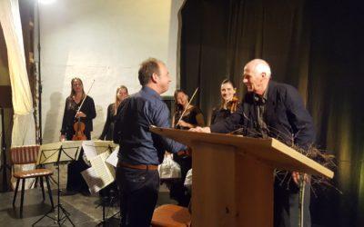 Een Avond Zelfreflectie En Klassieke Muziek In Concertzaal De Kraaghoeve