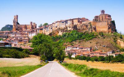 Wandelreis 2019: Te Voet Van Zuid-Frankrijk Naar Spanje