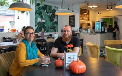 Het Succes Van Buurtrestaurants Zoals Het Melkmeisje (artikel PZC)