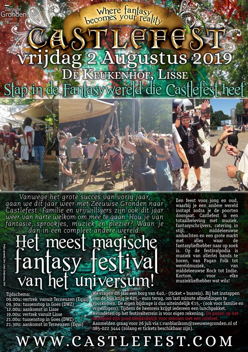 Castlefest 2019