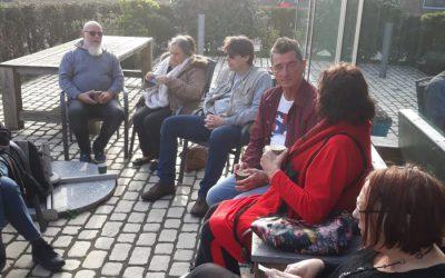 Woonlocatie Middelburg Organiseert Familiedag