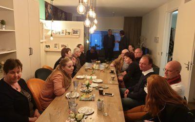 College Van B&W En Gemeenteraad Van Sluis Bezoeken Locatie Axel