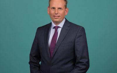 Tweede Kamerlid Evert-Jan Slootweg Op Werkbezoek Bij Zeeuwse Gronden