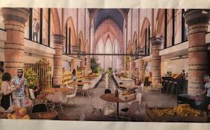 Markt 4 In Sas Van Gent Opent Binnenkort Haar Deuren