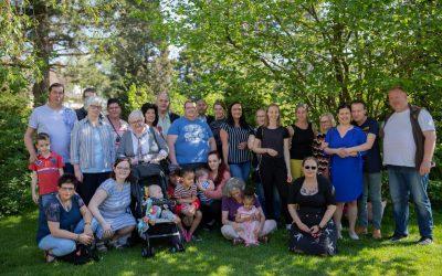 Speciale Brunch Voor Ambulant ZVL, Cliënten En Familieleden