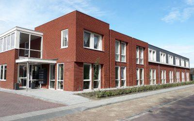 De Bode Schrijft Een Artikel Over De Opening Woonlocatie Bosburg In Yerseke