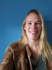 Leanne Varkevisser