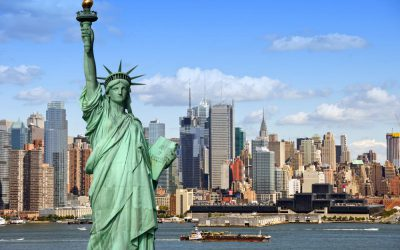 Zeeuwse Gronden Gaat Naar New York In 2020