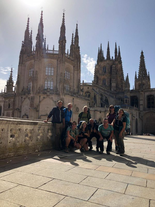 Blog Wandelreis 2019: Over De Pyreneeën Van Zuid-Frankrijk Naar Spanje