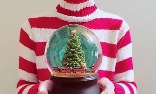 Kerstborrel Voor Personeel