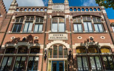 Huurovereenkomst Nieuwe Pand Voor Behandeling En Therapie Middelburg Ondertekend