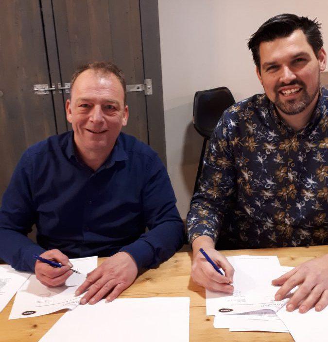 Overeenkomst Nieuwe Woonlocatie 'De Groene Zwaan' In Terneuzen Getekend