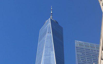 Blog New York: Volg Onze Wereldreizigers Tijdens Hun Bijzondere Trip