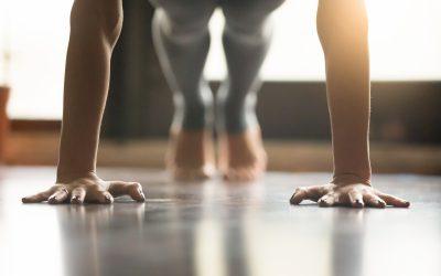 Elke Woensdagochtend Yoga In Wijkcentrum 'De Triangel'