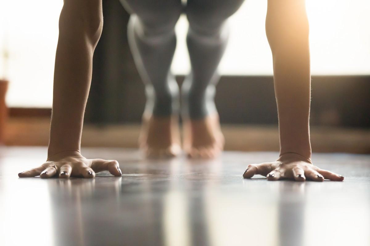 De Nieuwe Yogalessen