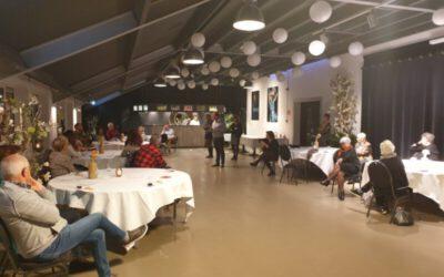 Grote Belangstelling Voor Symposium Zeeuwse Gronden In Zuid-Holland