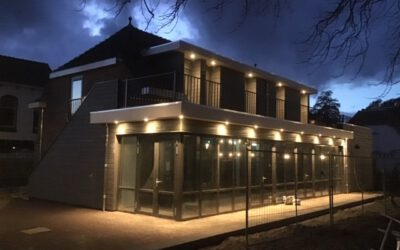 Het Koetshuis In Goes Is Bijna Klaar En Gaat Begin 2021 Open