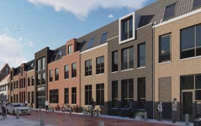 Bouw Nieuwe Hoofdkantoor In Terneuzen Is Van Start